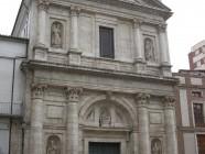 Iglesia de Nuestra Señora de las Angustias (Valladolid)