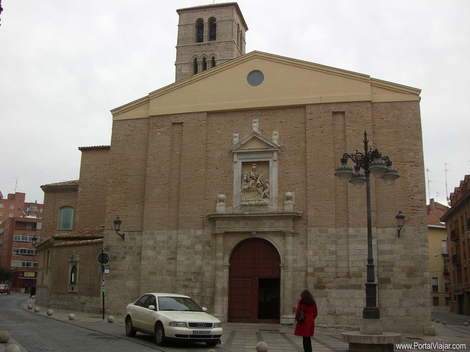 Iglesia de San Martín (Valladolid)