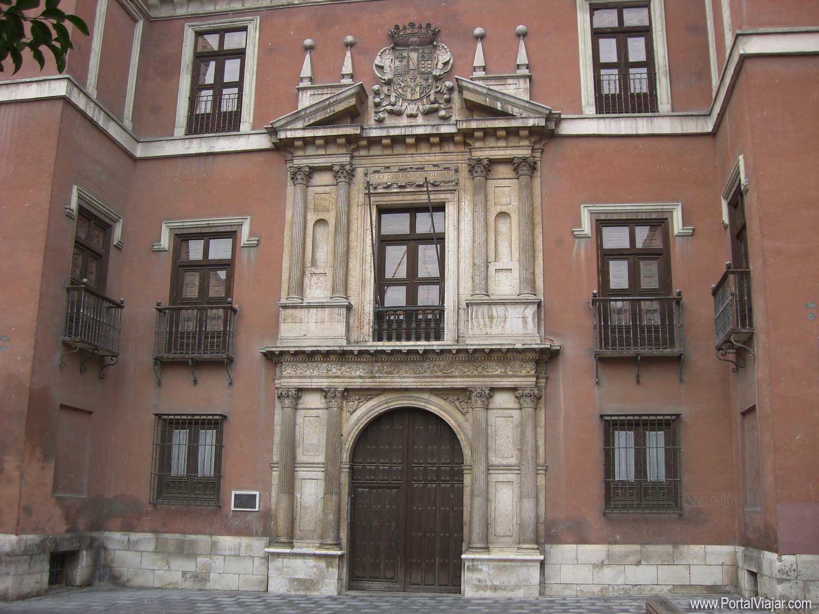 Palacio de Fabio Nelli (Valladolid)