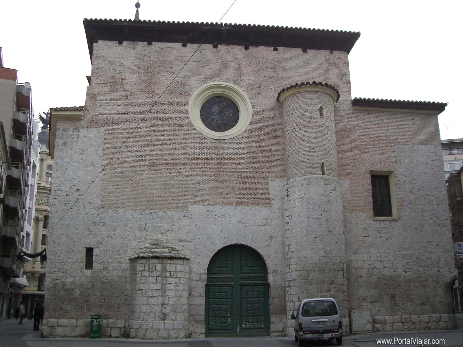 Iglesia de Santiago (Valladolid)