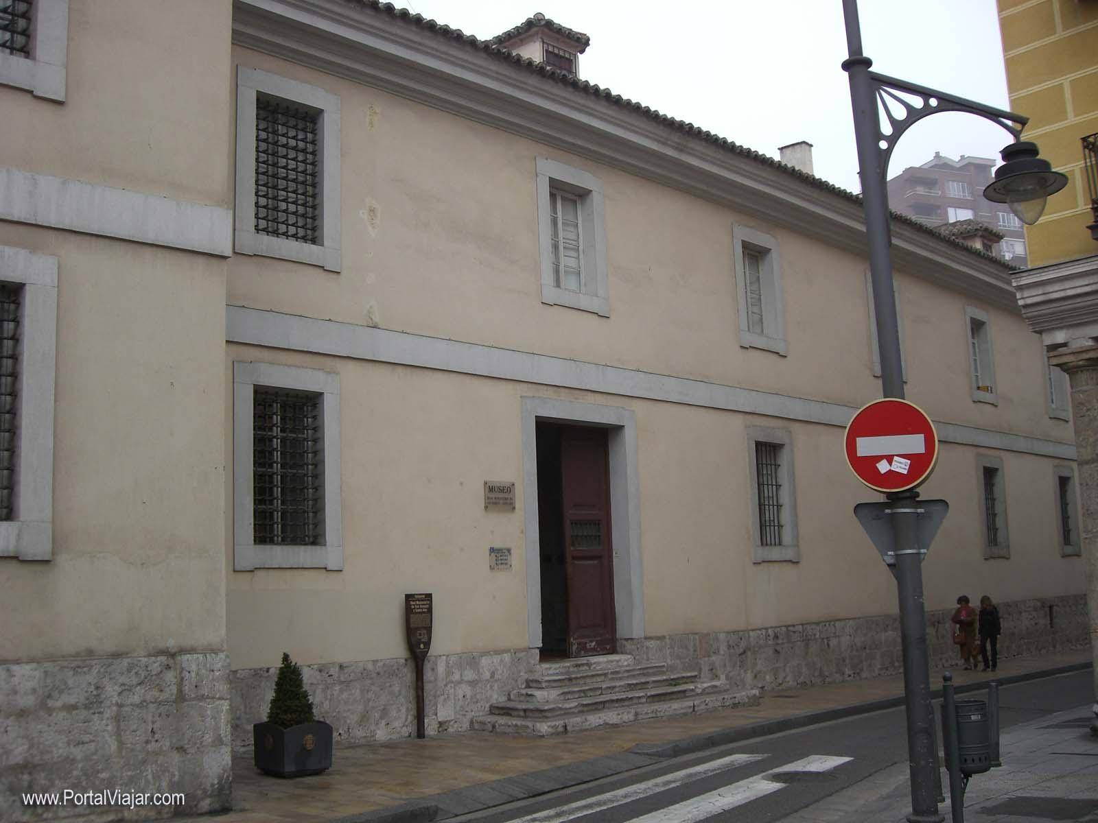 Museo del monasterio de san joaqu n y santa ana - Santa ana valladolid ...