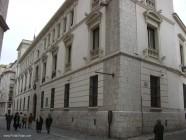Palacio del Marqués de Villena - Museo Nacional de Escultura (Valladolid)