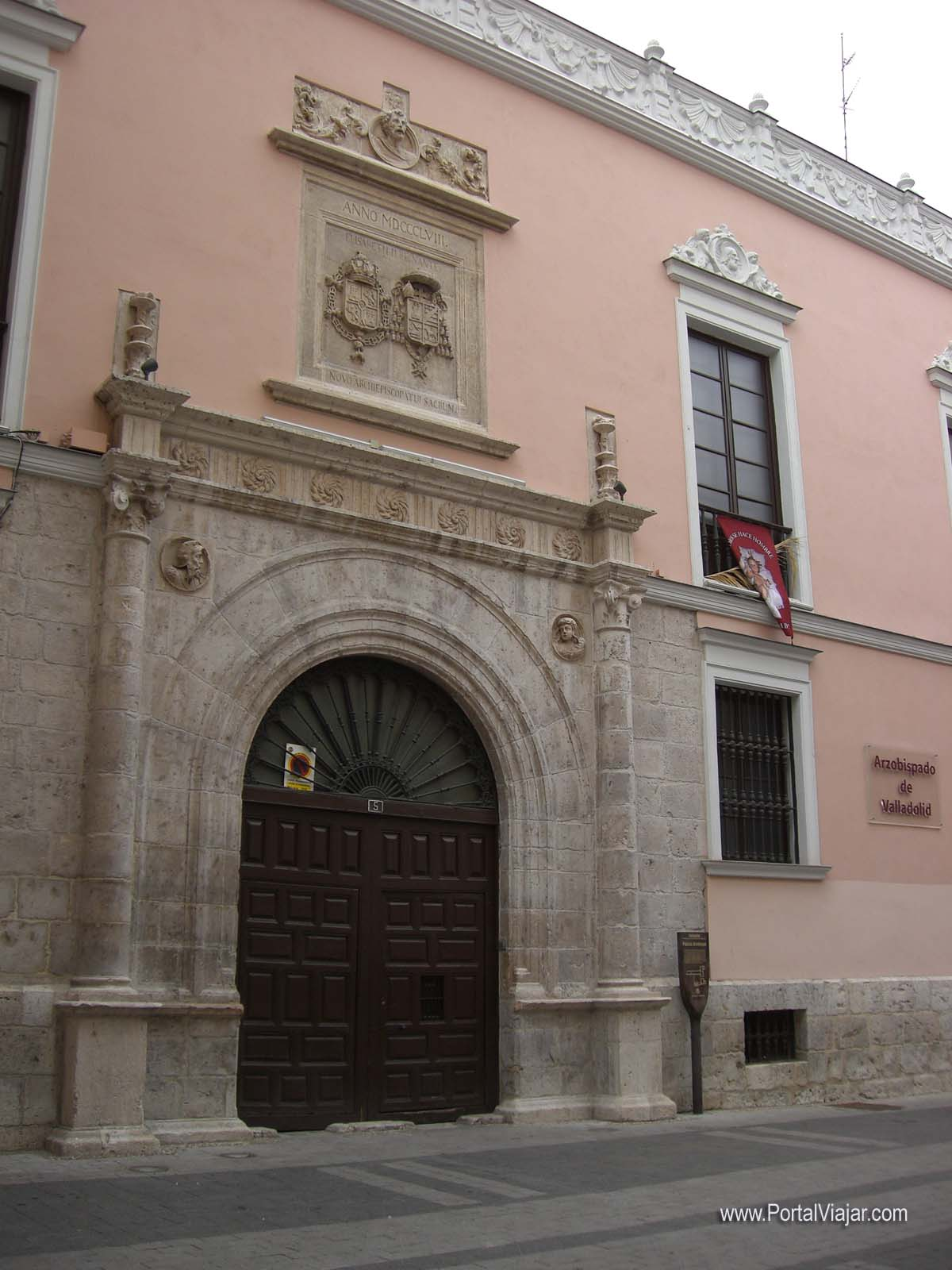 Palacio Arzobispal (Valladolid)
