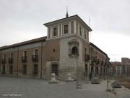Palacio de los Pimentel - Diputación (Valladolid)