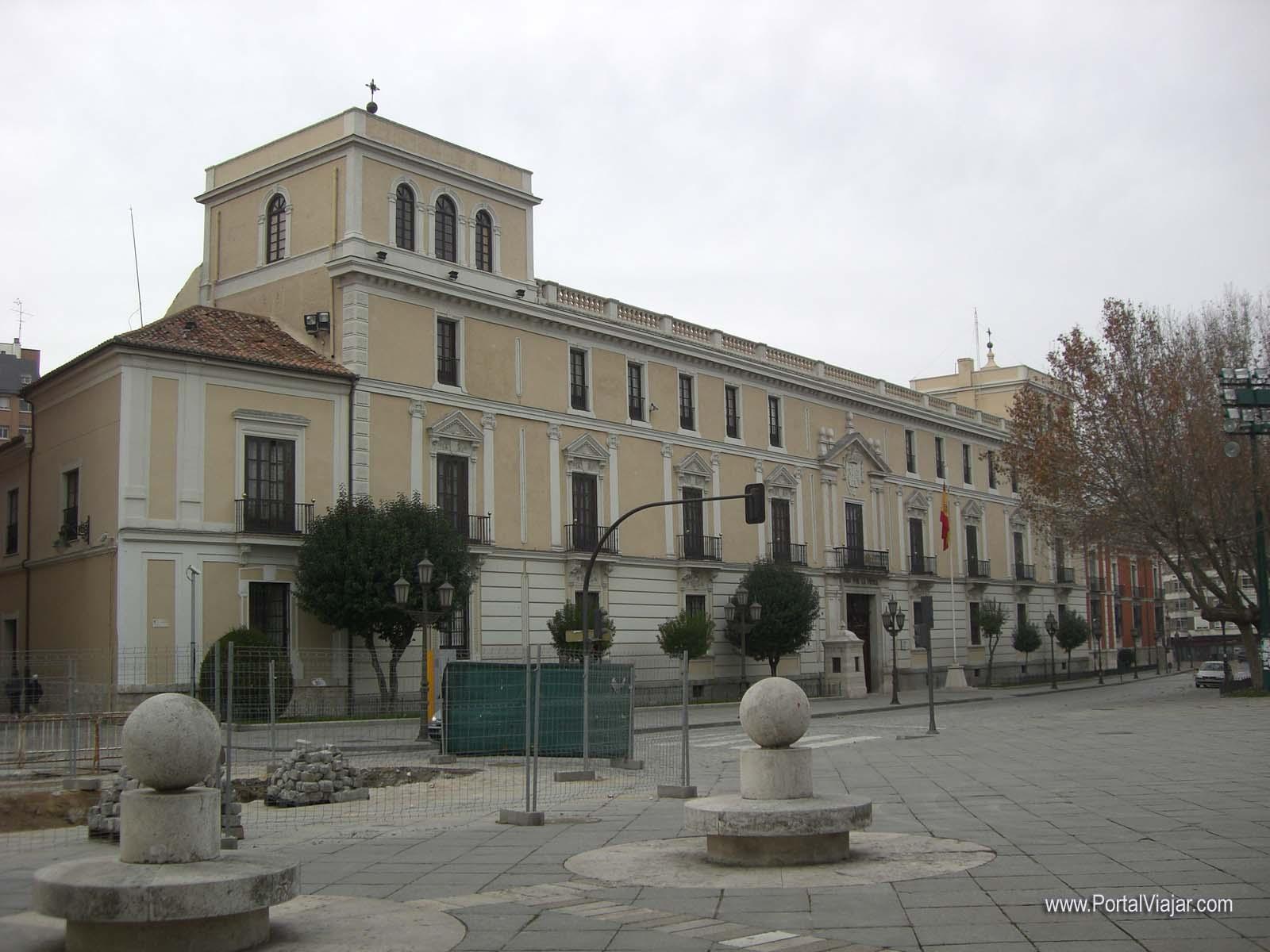 Palacio Real (Valladolid)