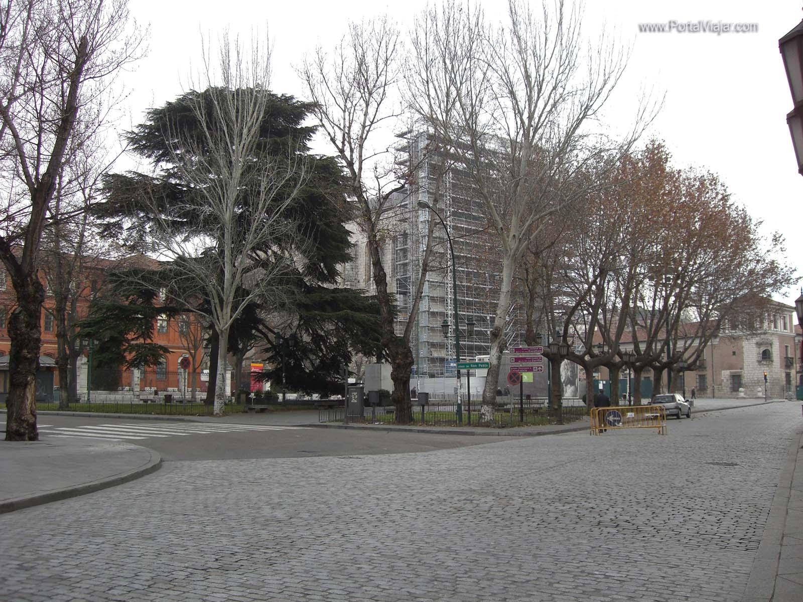 Plaza de San Pablo (Valladolid)