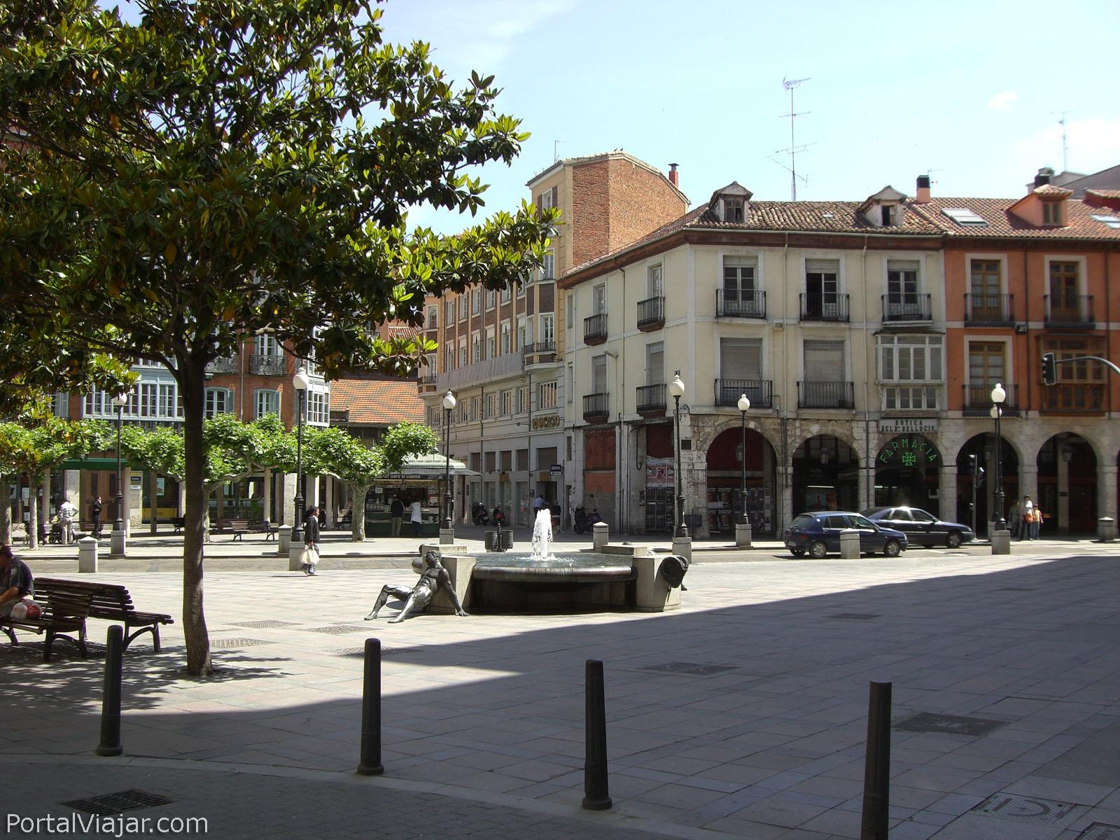 Plaza de la Rinconada (Valladolid)