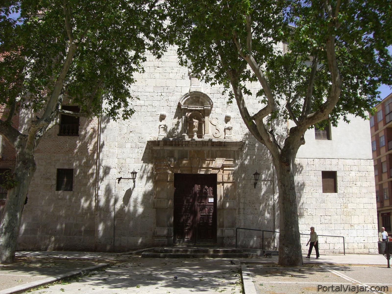 Iglesia de San Nicolás (Valladolid)