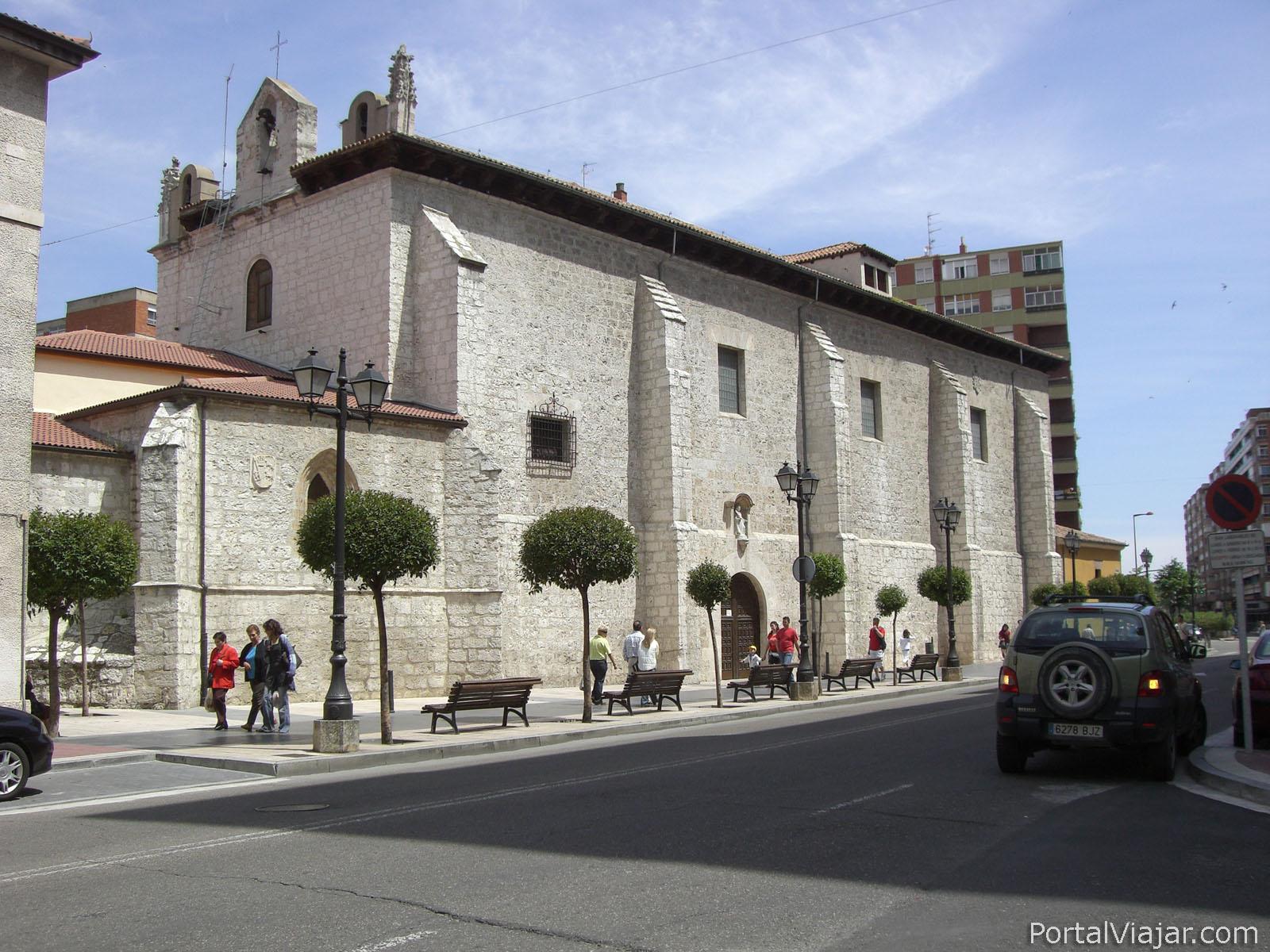 Convento de Santa Clara (Valladolid)