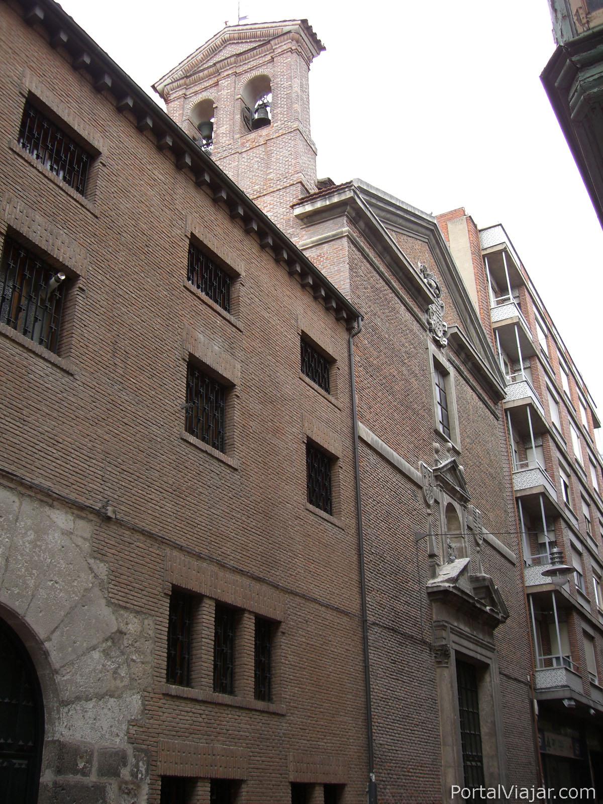 Convento de Porta Coeli (Valladolid)