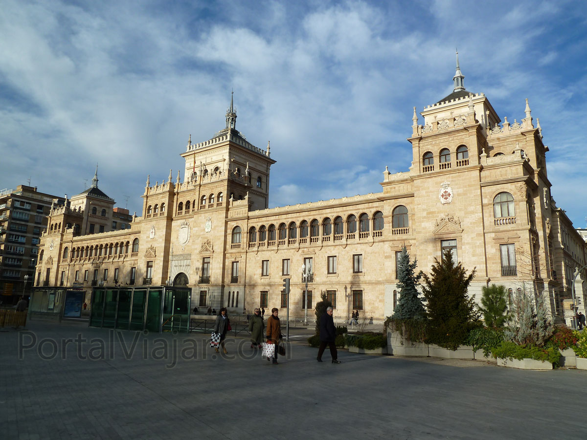 Academia de Caballería (Valladolid)