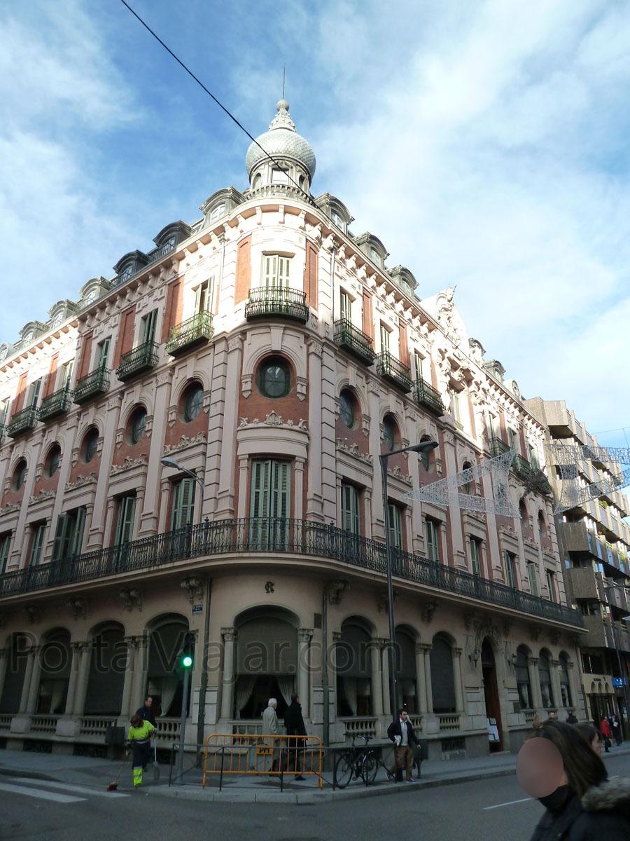 Círculo de Recreo (Valladolid)