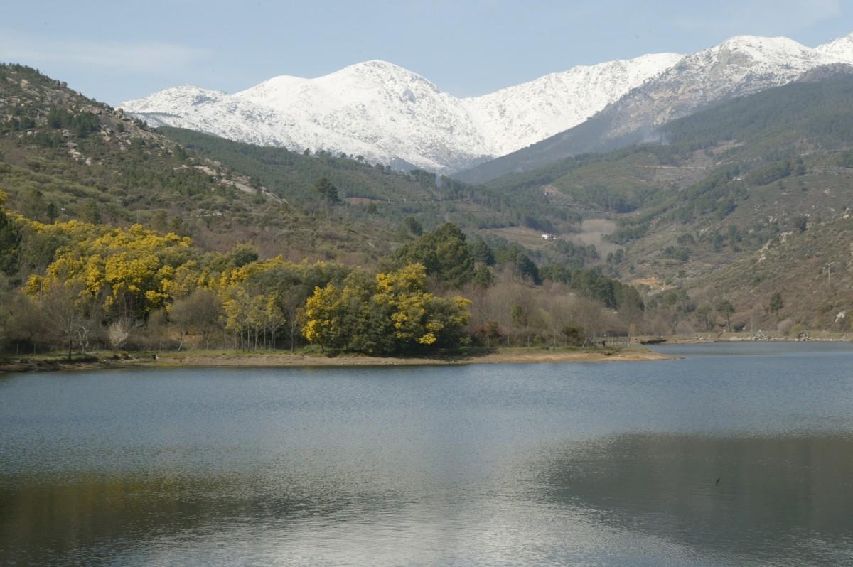 Fotos del Valle del Tiétar