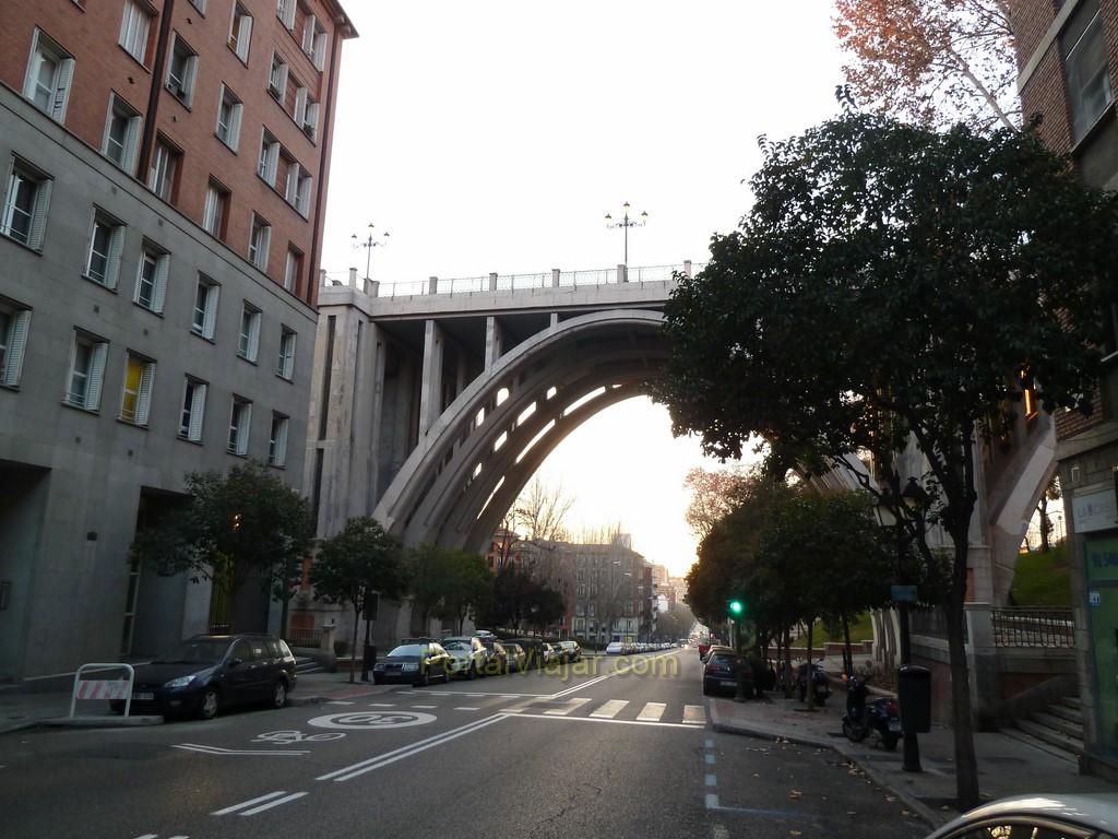 viaducto de segovia 1 madrid
