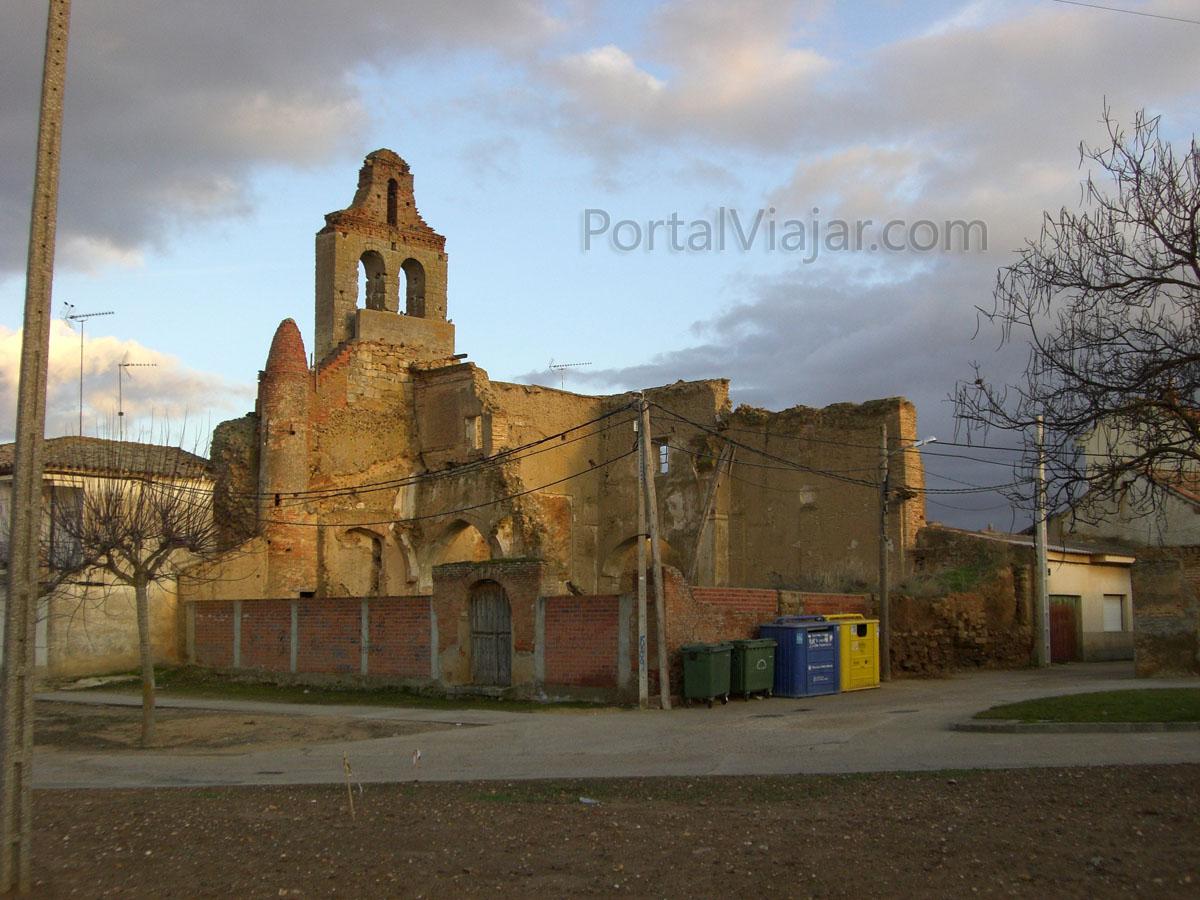 Iglesia de San Miguel Arcángel (Villalpando)