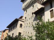 vitoria - torre de dona otxanda