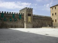 vitoria - lienzos de murallas