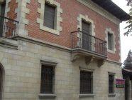 vitoria museo de armeria