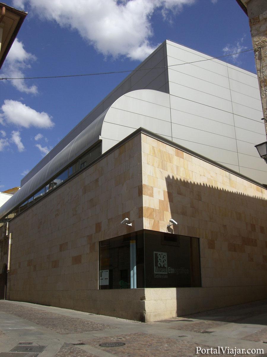 zamora - museo etnografico